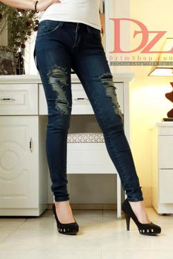 Ảnh số 10: jeans - Giá: 245.000