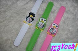 Ảnh số 9: Đồng hồ thước kẻ chim cánh cụt DHTK23 - Giá: 95.000