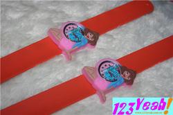 Ảnh số 12: Đồng hồ thước kẻ cô gái xinh xắn DHTK20 - Giá: 95.000