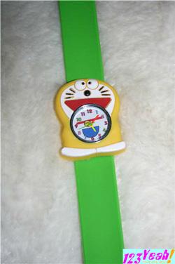 Ảnh số 16: Đồng hồ thước kẻ Đoremon cực đẹp DHTK16 - Giá: 95.000