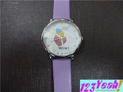 Ảnh số 48: Đồng hồ xì teen mặt cuời DHTT2 - Giá: 120.000