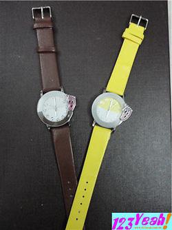 Ảnh số 50: Đồng hồ nữ hình ngộ nghĩnh DHTT4 - Giá: 120.000