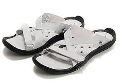Ảnh số 65: Sandals Adidas water grif trắng - Giá: 750.000