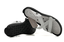 Ảnh số 66: Sandals Adidas water grif trắng - Giá: 750.000