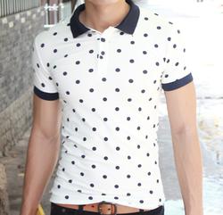 Ảnh số 50: áo phông nam - Giá: 230.000