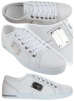 Ảnh số 6: Giày Dolce&Gabbana - Giá: 350.000