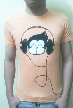 Ảnh số 59: áo phông nam - Giá: 170.000