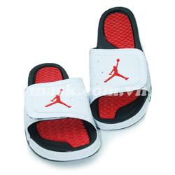 Ảnh số 81: Nike Air Jordan trắng đỏ - Giá: 750.000