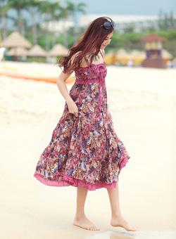 Ảnh số 49: Váy voan LadyRoy- 13 - Giá: 380.000