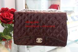 Ảnh số 20: Chanel Jumbo bóng  - Giá: 700.000