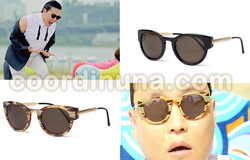 Ảnh số 46: Thierry Lasry Angely for PSY - Giá: 1.111.111.111.111