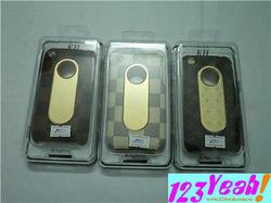 Ảnh số 25: Ốp kingpad LVV iphone 3.3GS OV1 - Giá: 250.000