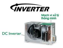 Ảnh số 3: Dàn nóng máy lạnh panasonic inverter - Giá: 1.000