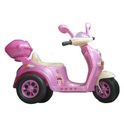 Ảnh số 66: Xe máy điện piagio cho bé gái 7366 - Giá: 1.150.000