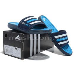 Ảnh số 10: Dép Adidas Climachill xanh dương - Giá: 650.000