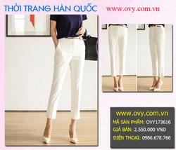 Ảnh số 16: Thoi Trang OVY - Giá: 2.550.000
