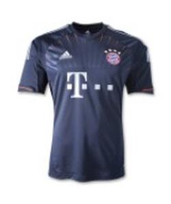 Ảnh số 18: Áo câu lạc bộ - Giá: 75.000