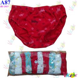 Ảnh số 58: Quần chíp Baby Gap 10c/1hộp ,size 2,4,6,8,10 ,một hộp 1 size - Giá: 1.100