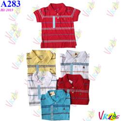 Ảnh số 80: Áo phông coton có cổ BabyGap size 2-12 R/9 - Giá: 1.100