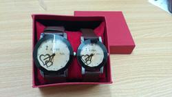 Ảnh số 13: Đồng hồ đôi - Giá: 220.000