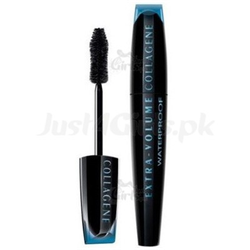 Ảnh số 14: 13. Mascara Maybelline Extra Volume Collagene WaterProof 230K - Giá: 230.000