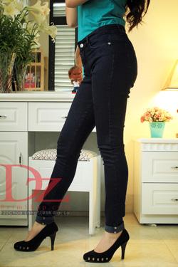 Ảnh số 23: Quần Jeans - Giá: 265.000