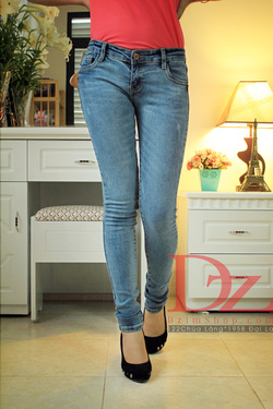 Ảnh số 30: Quần Jeans - Giá: 345.000