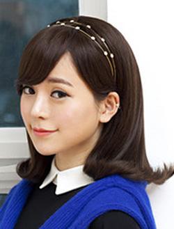 Ảnh số 92: Korea tóc ngang vai xinh - Giá: 700.000