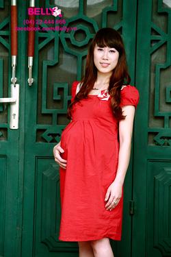 Ảnh số 24: Váy bầu cộc tay V392002.11061 - Giá: 515.000
