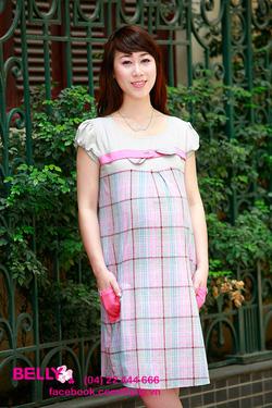 Ảnh số 31: Váy bầu cộc tay V352137.35061 - Giá: 485.000
