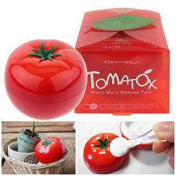 Ảnh số 2: Kem Massage làm trắng da chiết xuất cà chua - Giá: 200.000