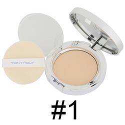 Ảnh số 20: Phấn Tonymoly Mineral Skin-Fit Powder Pact  SPF 30+/PA+++ - Giá: 350.000