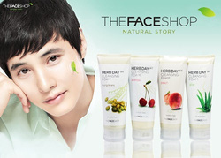 Ảnh số 46: Sửa Rửa Mặt The Face Shop Các Loại - Giá: 95.000