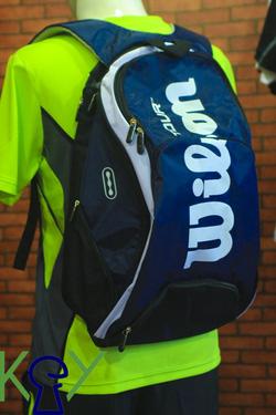 Ảnh số 66: balo tennis các hãng 450k - Giá: 9.999