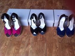 Ảnh số 41: sandal xuong - Giá: 450.000
