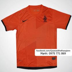 Ảnh số 40: Quần áo bóng đá đội tuyển Hà Lan mùa giải 2013 - Giá: 85.000