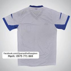 Ảnh số 45: Quần áo bóng đá đội tuyển Hy Lạp mùa giải 2013 - Giá: 85.000