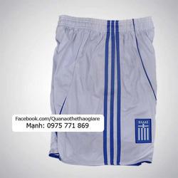 Ảnh số 46: Quần áo bóng đá đội tuyển Hy Lạp mùa giải 2013 - Giá: 85.000