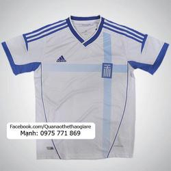 Ảnh số 47: Quần áo bóng đá đội tuyển Hy Lạp mùa giải 2013 - Giá: 85.000