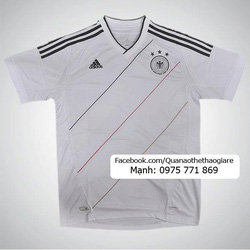 Ảnh số 48: Quần áo bóng đá đội tuyển Đức 2013 - Giá: 85.000