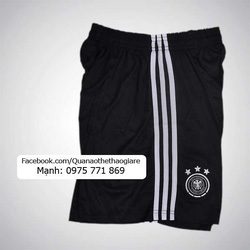 Ảnh số 49: Quần áo bóng đá đội tuyển Đức 2013 - Giá: 85.000