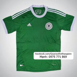 Ảnh số 51: Quần áo bóng đá đội tuyển Đức 2013 - Giá: 85.000