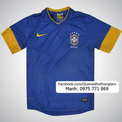 Ảnh số 53: Quần áo bóng đá đội tuyển Brazil - Giá: 85.000