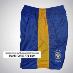 Ảnh số 56: Quần áo bóng đá đội tuyển Brazil - Giá: 85.000