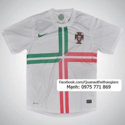 Ảnh số 19: Quần áo bóng đá đội tuyển Bồ Đào Nha - Giá: 85.000