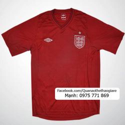 Ảnh số 10: Quần áo bóng đá đội tuyển Anh - Giá: 85.000