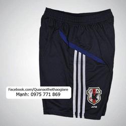 Ảnh số 6: Quần áo bóng đá đội tuyển Nhật Bản - Giá: 85.000