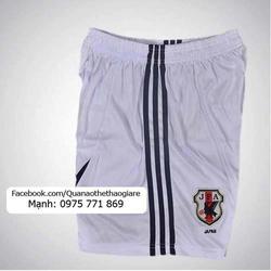 Ảnh số 9: Quần áo bóng đá đội tuyển Nhật Bản - Giá: 85.000