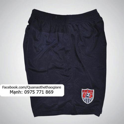 Ảnh số 3: Quần áo bóng đá đội tuyển mỹ mùa giải 2013 - Giá: 85.000