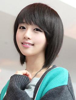Ảnh số 49: Tóc giả tóc tém Hàn quốc - Giá: 650.000